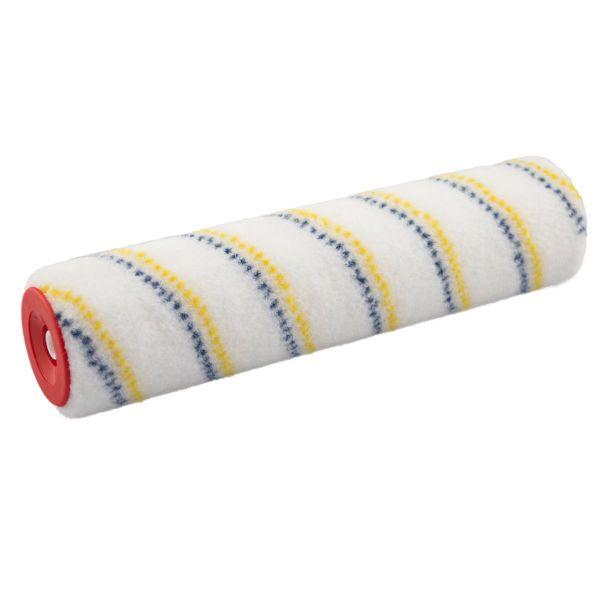 DRYTOP® Walze | Fellrolle für Flüssigkunststoff | Nylon-Flor 6 mm | Breite 25 cm