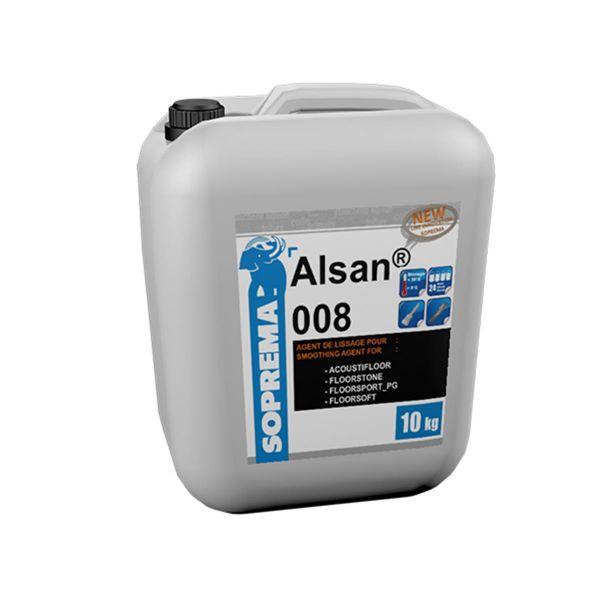 ALSAN 008 | Reinigungs- und Glättmittel für Alsan Floorstone
