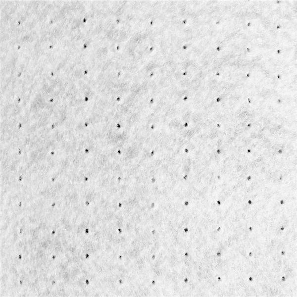 ALSAN PMMA Vlies | Fleece 110 P | 10 m / Rolle | Breite 105 cm